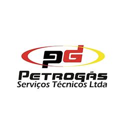 Petrogás